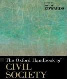 Ebook The Oxford handbook of civil society: Part 1