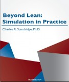 Ebook Beyond lean simulation in practice (2nd edition): Part 1