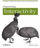 Ebook Programming interactivity: Part 2
