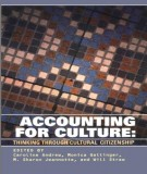 Ebook Accounting for culture: Thinking through cultural citizenship: Part 1