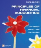 Ebook Principles of financial accounting (3rd edition): Part 1