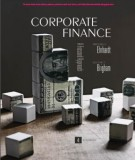 Ebook Corporate finance (4th edition): Part 1