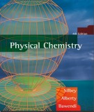 Ebook Physical chemistry (4th edition): Part 1