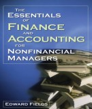 Ebook The essentials of finance and accounting for nonfinancial managers: Part 1