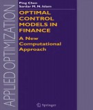Ebook Optimal control models in finance: Part 1