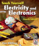 teach yourself electricity and electronics (4th edition): part 1