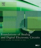 Ebook Foundations of analog and digital electronic circuit: Part 2