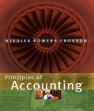 principles of accounting (10th edition): part 1