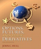 options futures and other derivatives (9th edition): part 1