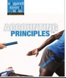 Ebook Accounting principles (11th edition): Part 2
