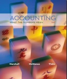 accounting - what the numbers mean (10th edition): part 2
