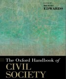 Ebook The Oxford handbook of civil society: Part 2