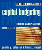 Ebook Capital budgeting - Theory and practice pamela: Part 1