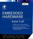 Ebook Embedded hardware: Part 1