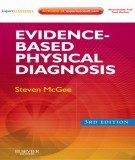 Ebook Evidence based physical diagnosis (3rd edition): Part 1