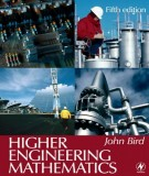 Ebook Higher engineering mathematics (5th edition): Part 1