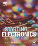 Ebook Starting electronics (3rd edition): Part 2