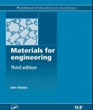 Ebook Materials for engineering (3rd edition): Part 1