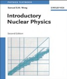 Ebook Introductory nuclear physics (2nd edition): Part 1