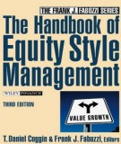 Ebook The handbook of equity style management (3rd edition): Part 1