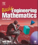 basic engineering mathematics (4th edition): part 1