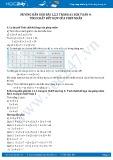 Giải bài Tính chất kết hợp của phép nhân SGK Toán 4