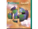 Lecture Business and society - Chapter 18: Employee Stakeholders: Privacy, Safety, and Health