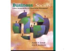 Lecture Business and society - Chapter 8: Personal and Organizational Ethics