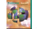 Lecture Business and society - Chapter 17: Employee Stakeholders and Workplace Issues