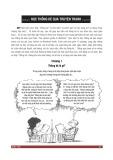 Học thống kê qua truyện tranh