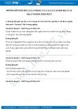 Giải bài tập Địa lí ngành chăn nuôi SGK Địa lí 10