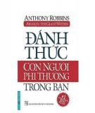 Ebook Đánh thức con người phi thường trong bạn - Anthony Robbins