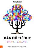 Ebook Bản đồ tư duy trong công việc - Tony Buzan
