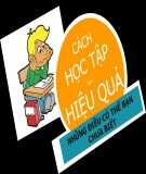 Phương pháp học tập hiệu quả - Trần Hoài Thanh
