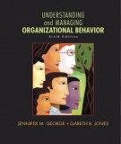 Ebook Understanding and managing organizational behavior (6th edition): Part 1