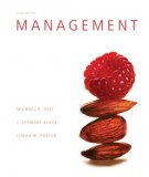 management (3rd edition): part 1