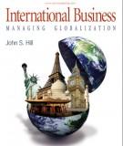 international business - managing globalization: part 1