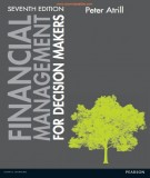 Ebook Financial management for decision makers (7th edition): Part 1