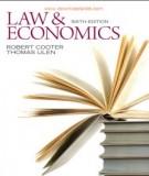 law & economics (6th edition): part 2