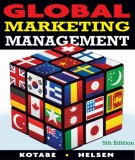 Ebook Global marketing management (5th edition): Part 2