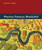 Ebook Practical financial management (5th edition): Part 1