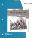 Ebook Principles of microeconomics (5th edition): Part 1