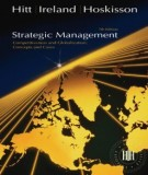 Ebook Strategic management (7th edition): Part 1