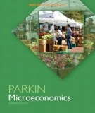Ebook Microeconomics (11th edition): Part 2