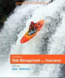 Ebook Principles of risk management and insurance (12th edition): Part 1