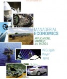 Ebook Managerial economics (13E): Part 2