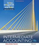 Ebook Intermediate accounting (16th edition): Part 2