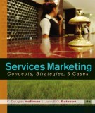 Ebook Services marketing (4th edition): Part 1