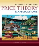Ebook Price theory & Applications (8th edition): Part 1