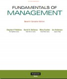 Ebook Fundamentals of management (7th Canadian edition): Part 1